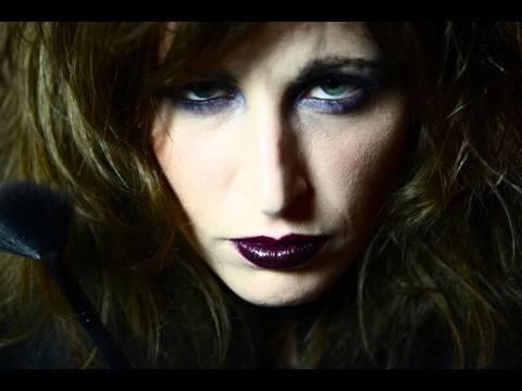 Makeup Tutorial Strega Sfigatella 0 Youtube
