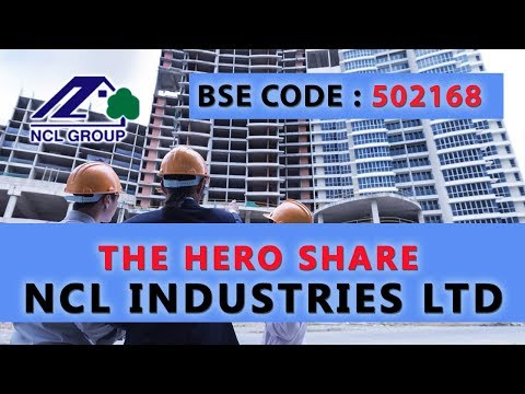 Hero Share - NCL Industries Ltd | Investing | Finance | Advise | Stocks and Shares | Wealth More