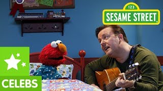 Sesame Street: Celebrity Lullabies With Ricky Gervais thumbnail