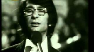 Download El corazon es un gitano NICOLA DI BARI / Video 1971 Mp3 and Videos