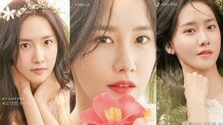 YOONA Love a Queen Forever So Natural So Fall in love In Heart My love