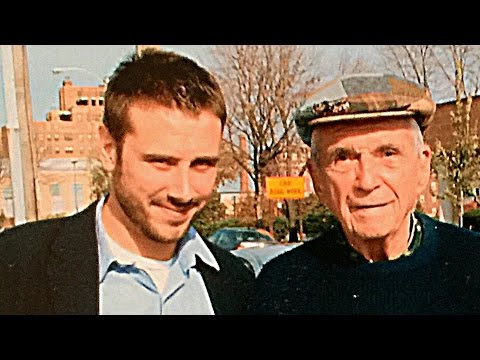 "Jeremy Scahill Remembers His Longtime Friend, Father Daniel Berrigan: ""The Man was a Moral Giant"""