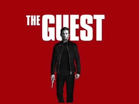 THE GUEST (2014) - FRENCH