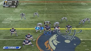 NFL Blitz 2003 - PS2 Gameplay (1080p60fps)