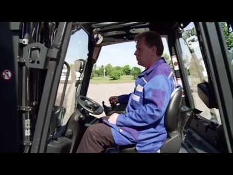 Gabelstapler-Jobs okc