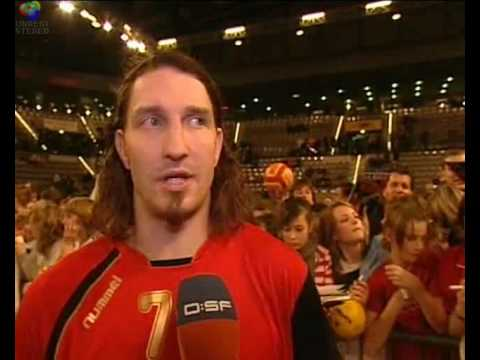 Stefan Kretzschmar im Interview über die WM 2009