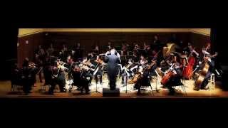 Dvorak Slavonic Dance No. 6 in D major (Sousedská) - op. 46