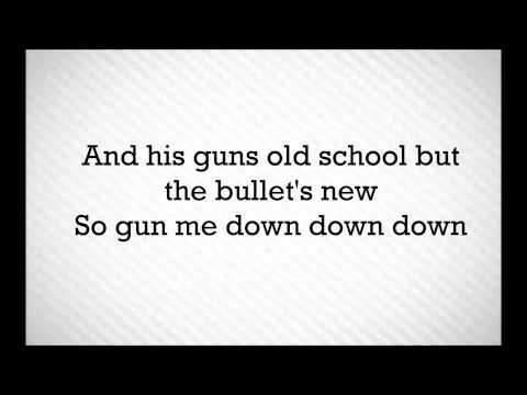 Hardwell Ft. Harrison - Sally  Lyrics