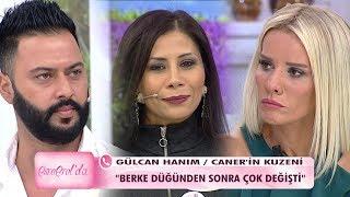 """Caner: """"Boşanmak Istiyorum, Boşanamıyorum"""" - Esra Erol'da 8 Eylül 2017"""