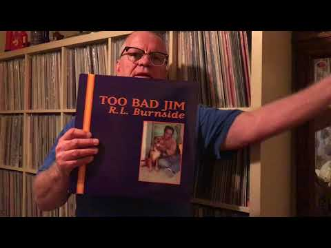 Gimme 10! Blues albums
