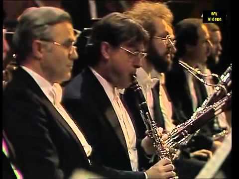 Tchaikovsky Symphony No 6 B minor Pathétique Geog Solti BRSO