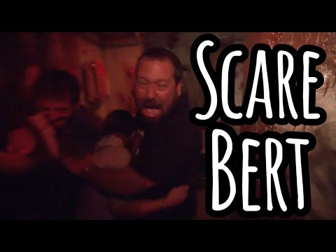 Scare Bert