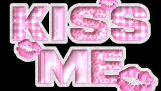 For kiss me Ukiss instrumental MP3