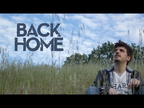 Back Home - Red (Official Music Video)