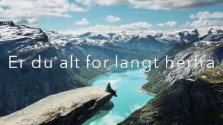Jan Eggum/ Når du er langt herfra