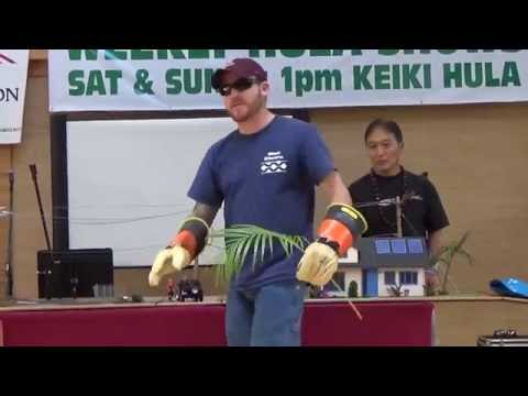 Disaster   Preparedness - Part 2 - Maui Electric Co.