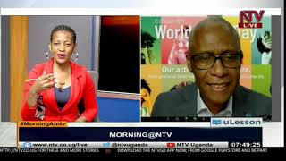 World food day and fighting hunger | MORNING AT NTV