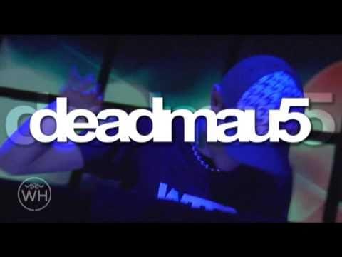 Deadmau5  Tiny Dancer VS Ghosts & Stuff  Music