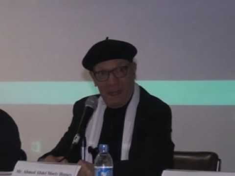 The Poetry Day - The 1st International Conference - Part 1