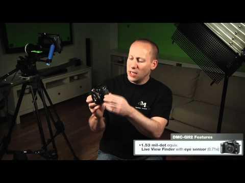 The Panasonic Lumix GH2 for the Filmmaker