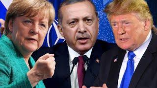 СРОЧНО! 26.07.2020 ЗАКАТ НАТО..! МЫ СТАНОВИМСЯ СВИДЕТЕЛЯМИ ИСТОРИЧЕСКОГО СОБЫТИЯ