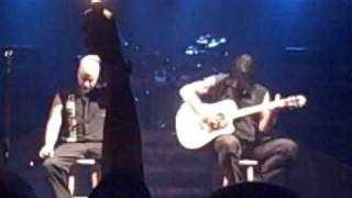 "Disturbed - ""Remember"" (Live/Acoustic)"