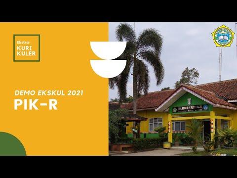 DEMO EKSKUL SMANIS 2021 • PIK-R SMANIS