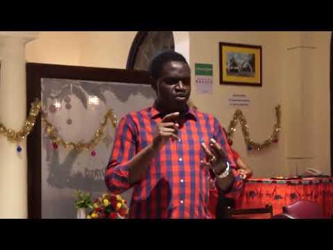 Speech, Mombasa - Addressing LSK Members, Mombasa