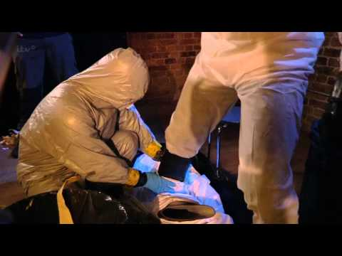 Ebola Are We Prepared? Are You Prepared?