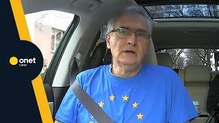 Olgierd Łukaszewicz: PiS chciałby chrystianizować Unię Europejską | #OnetRANO