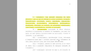 SOBRE PLC 53 E O MONITORAMENTO DA DIEBOLD E BANCOS BRASILEIROS