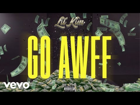 Lil Kim - Go Awff (Official Audio)