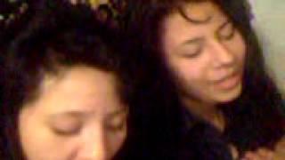 Саида и Диана