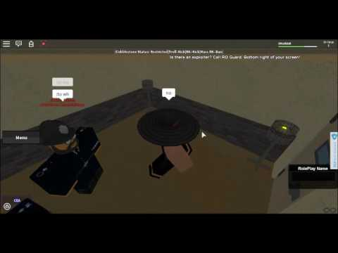 Getting abused on a City of London 1941's. [ROBLOX]