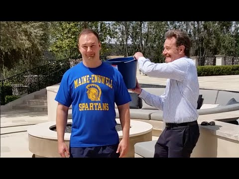 Thomas Tull ALS Ice Bucket Challenge