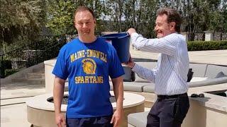 Thomas Tull ALS Ice Bucket Challenge