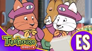 Max y Ruby Episodios Para Niños  Compilación de 70 mins De Treehouse Direct Latinoamérica
