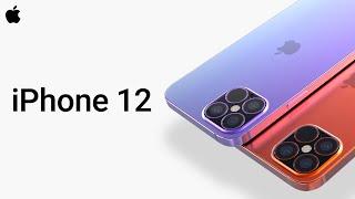 iPhone 12 – ДАТА АНОНСА, ФИНАЛЬНЫЙ ДИЗАЙН и ЦЕНА