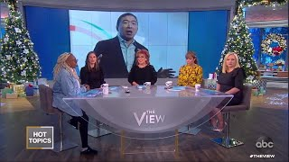 "Andrew Yang's ""Yang Gang"" Explained 