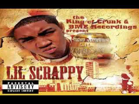 Lil Scrappy feat. Lil Jon - F.I.L.A. (Forever I Love Atlanta)
