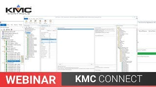 Webinar: KMC Connect Custom Applications | 10.5.18