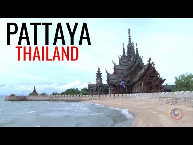 Pattaya's top Tourist Attractions!