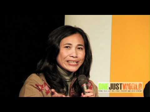 2  Hetifah Sjaifudian on the culture of corruption