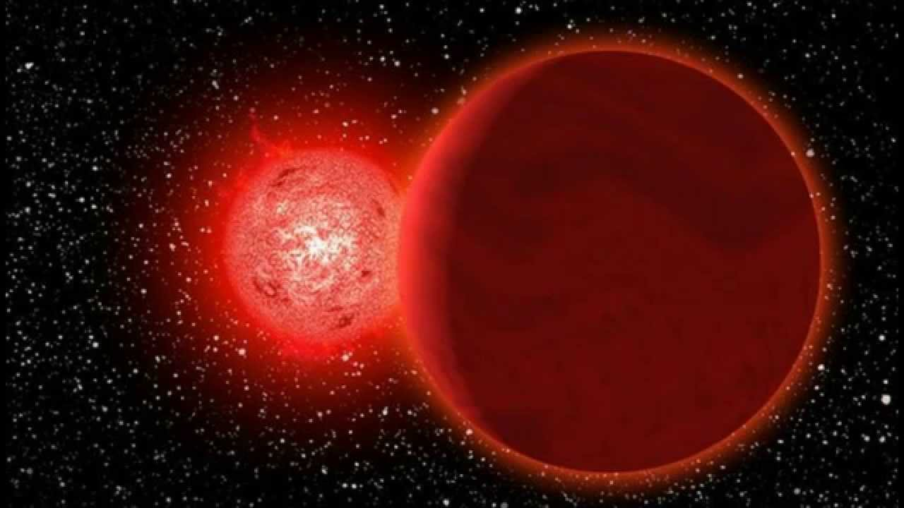 alien stars red and brown dwarfs buzzed our solar system