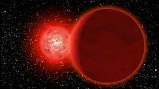 Alien Stars, Red and Brown Dwarfs, Buzzed Our Solar System