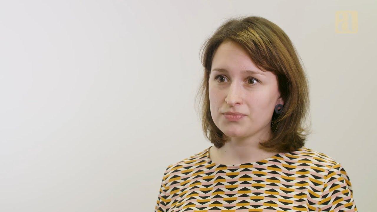 Arriello's Global PV Network - Zuzana Plánočková