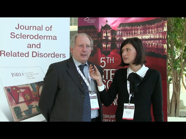 WSC2018 - Interview Prof. Matucci Cerinic