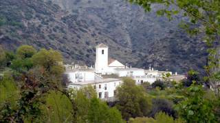 Impressions from the Alpujarras - Andalucia