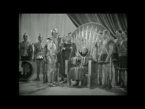 Flash Gordon 1936 serial, fan edit - 2 hour movie