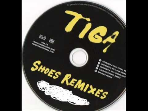 Tiga - Shoes (Noob Remix)
